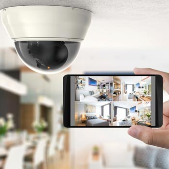 Holywell home cctv systems