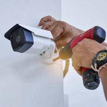 Holywell business cctv installation costs